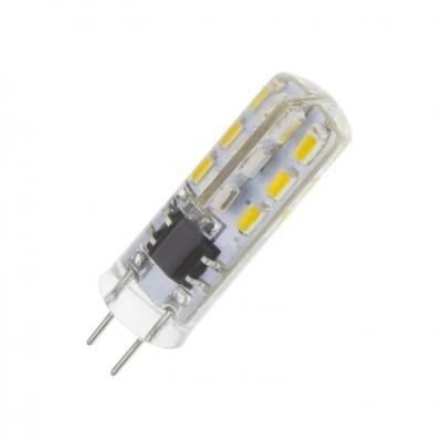 Lâmpada LED G4 1.5W (12V)