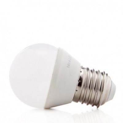 Lâmpada LED E27 G45 5W