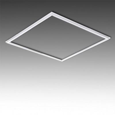 Painel LED com Armação Luminosa 60x60cm 40W 4200lm