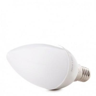 Lâmpada LED E14 C37 5W