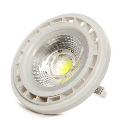Lâmpada de LED AR111 G53 COB 9W