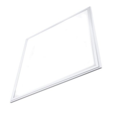 Painel LED 600x600 60W Branco Retroiluminado