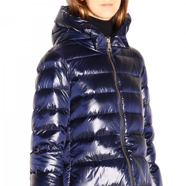 Kispo feminino azul marinho Liu Jo