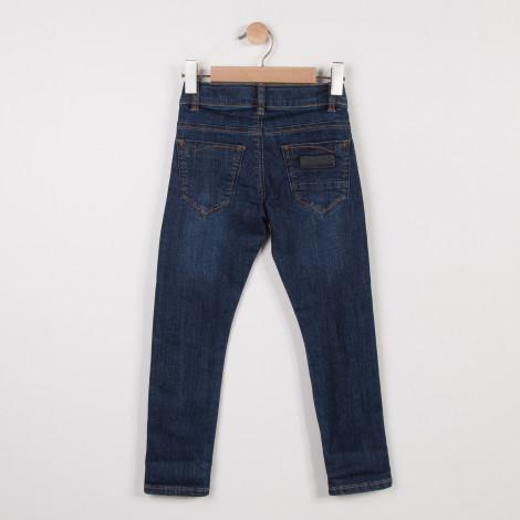 Jeans slim Catimini