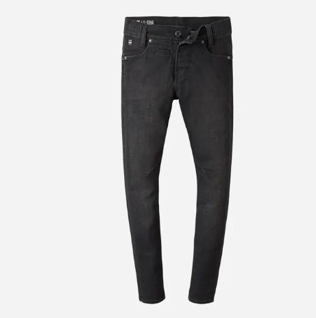 Jeans de adolescente skinny fit G-Star Raw