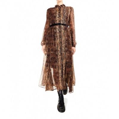 Vestido feminino midi Liu Jo