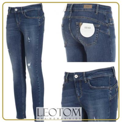 Jeans eco friendly Liu Jo