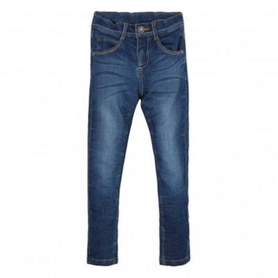 Jeans menino lavagem escura 3pommes