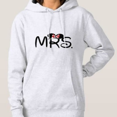 Sweatshirt Grossa c/ Capuz MRS