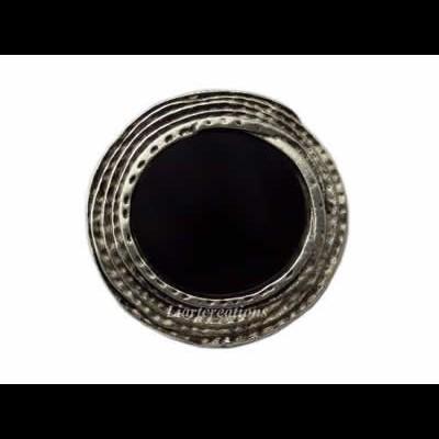 Medalhão Redondo 58mm