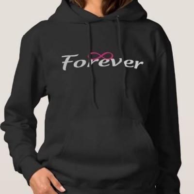 Sweatshirt Grossa c/ Capuz -Forever