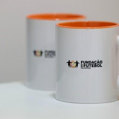 Caneca Fundação do Futebol - Liga Portugal