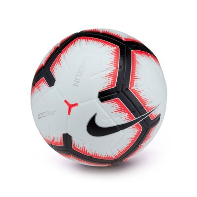 Bola oficial NIKE Merlin Allianz CUP