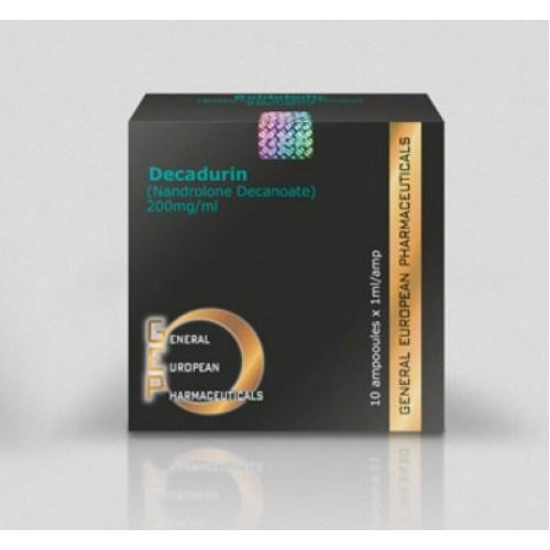 Decadurin (deca) | Lion Pharma