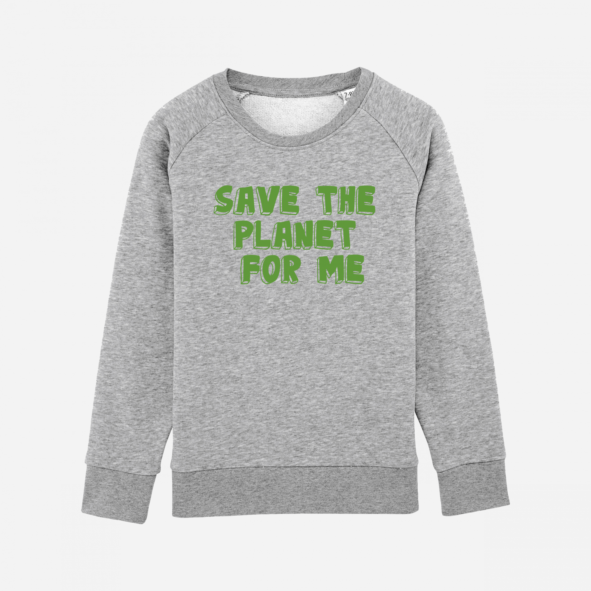 Save The Planet For Me