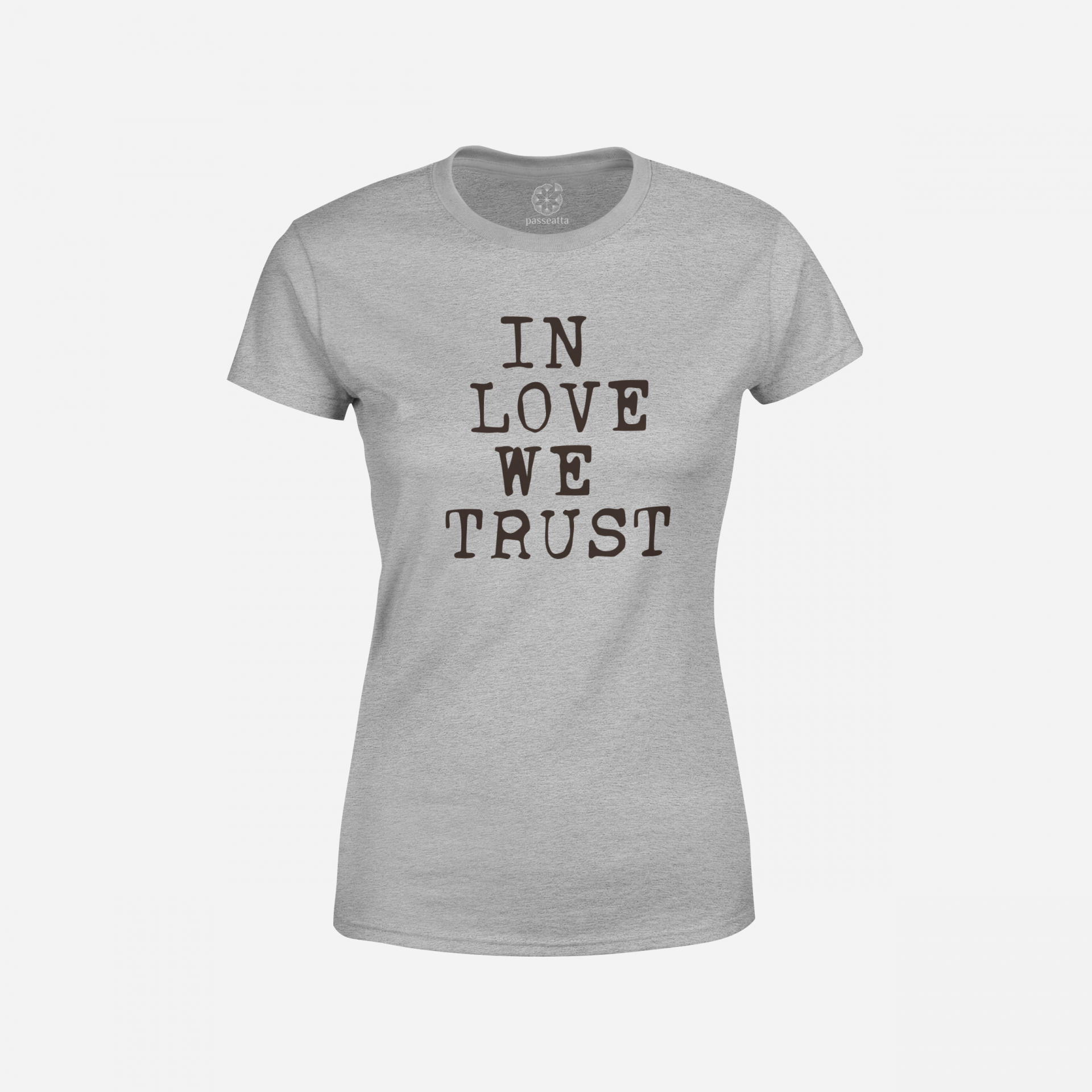 In Love We Trust
