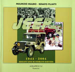 Jeep Story 1944-2004