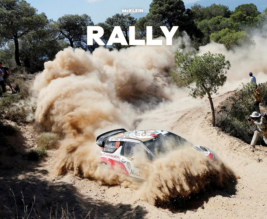 Rally - Mklein