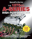 The 1275cc A-Series High Perfor. Manual (SpeedPro)
