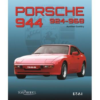 Porsche 944-924-968