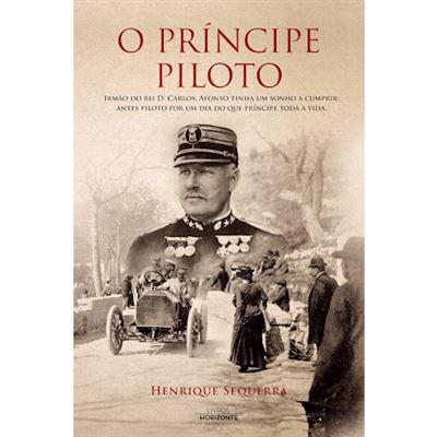O Príncipe Piloto