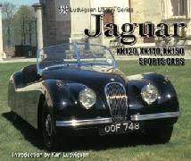 Jaguar XK120,XK140,XK150 Sports