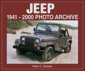 Jeep 1941-2000 Photo Archive