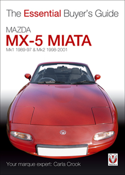 Mazda MX-5 & Miata: Essential Buyer's Guide