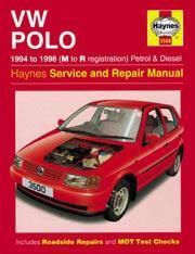 Volkswagen Polo Petro/D 1994-99