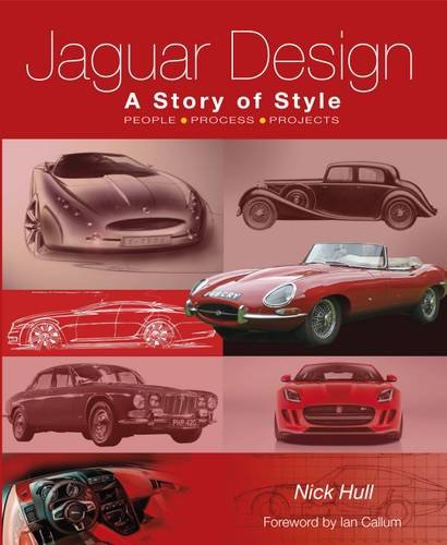 Jaguar Design: A Story of Style