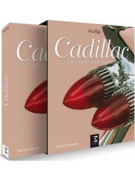 Cadillac un faste particulier (COFFRET)