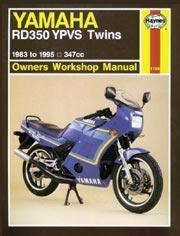 Yamaha RD 350 YPVS Twins 1983-95