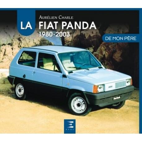 Fiat Panda de Mon Pére (1980-2003)