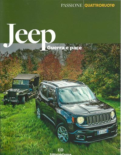 Jeep Guerra e pace