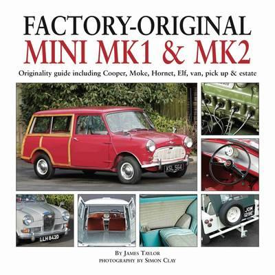 Factory Original Mini MkI & MKII
