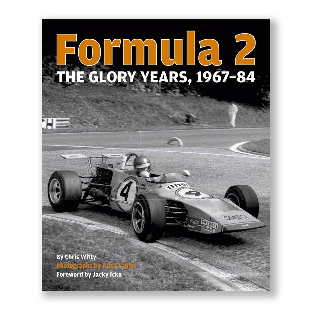 Formula 2: The Glory Days 1967-1984