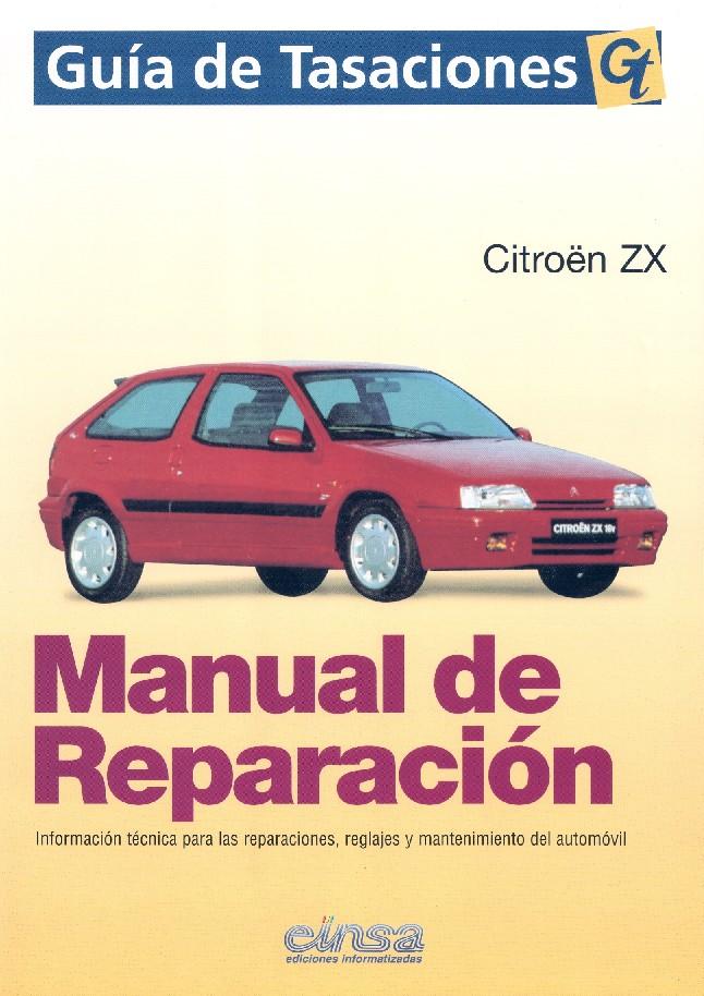 Citroën ZX 1.4,1.6,1.8,1.9,2.0 16v