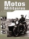 Motos Militaires 1900-1970