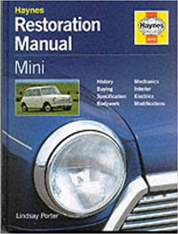 Mini Restoration Manual (2nd Ed)