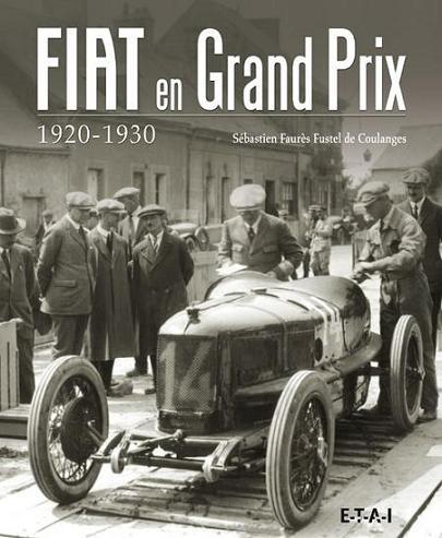 Fiat en Grand Prix 1920-1930