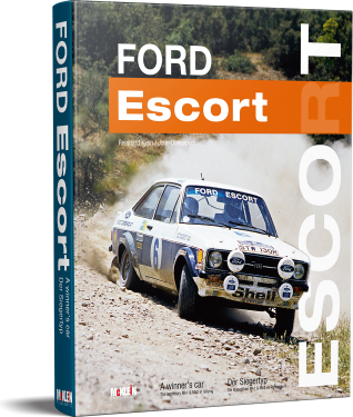 Ford Escort - A Winnners Car