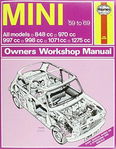Austin Mini 1959-69