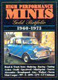 High Performance Minis Gold Portfolio 1960-73