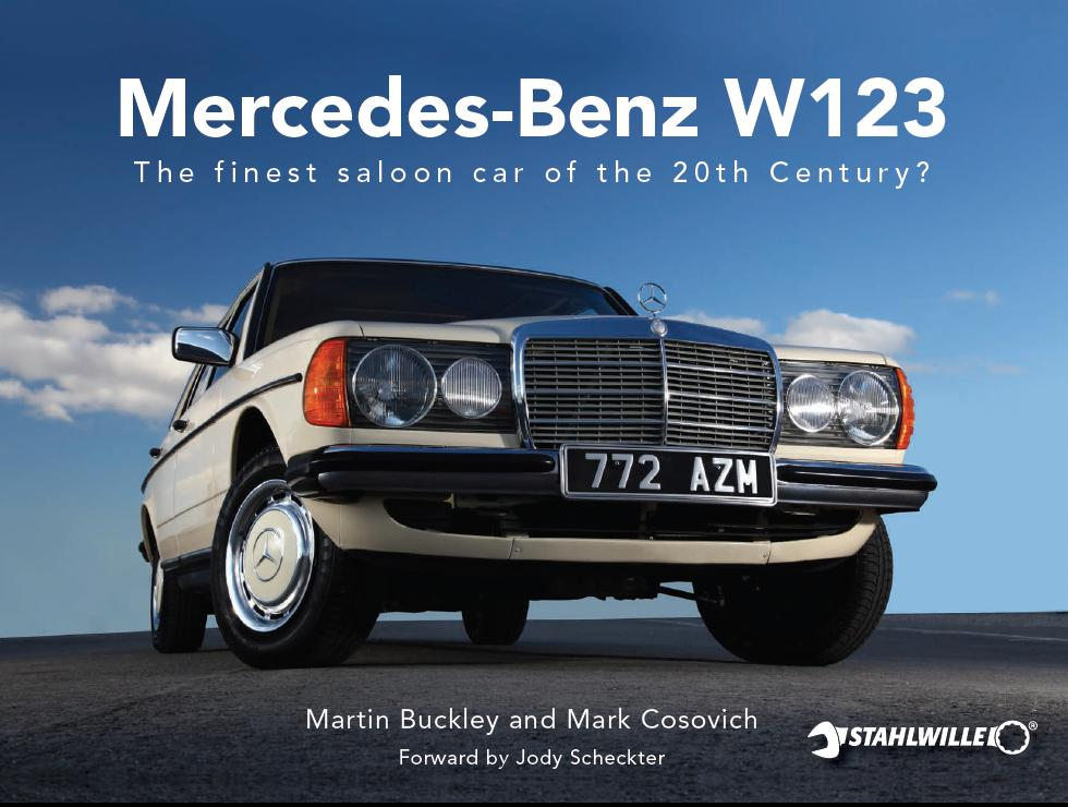 Mercedes-Benz W123- Finest saloon car of the 20th?