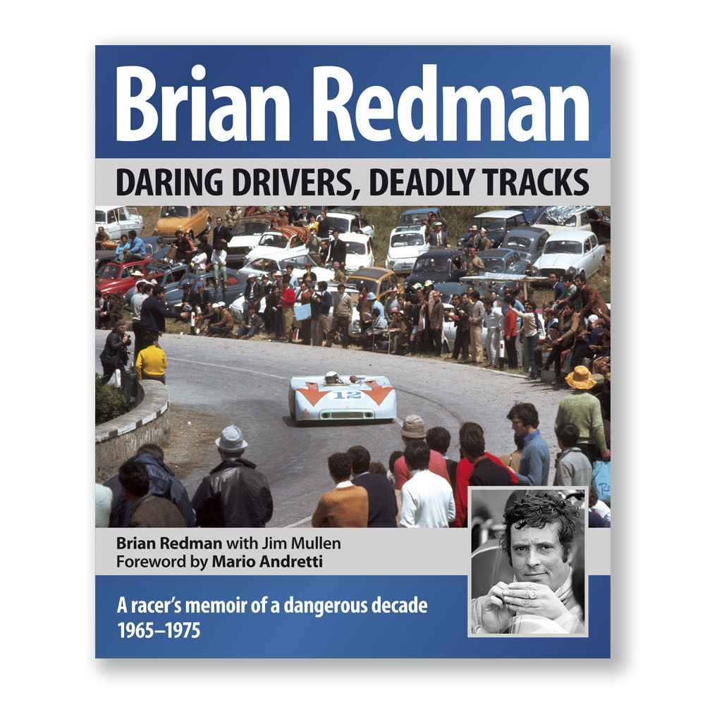 Brian Redmann:Daring Drivers, Deadly Tracks 65-75