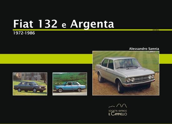 Fiat 132 e Argenta 1972-1986