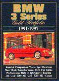 Bmw 3 Series Gold Portfolio 1991-97