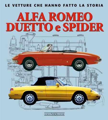 Alfa Romeo Duetto & Spider