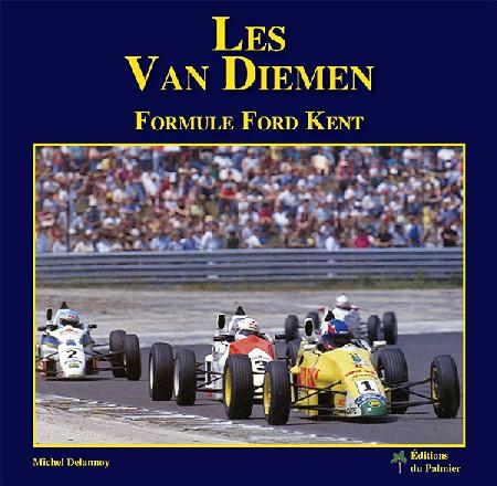 Les Van Diemen - Formule Ford Kent