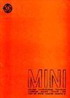 Mini Workshop Manual 1959-76